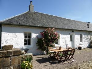 Barr Cottage, Prázdninové domy  Minard - big - 23