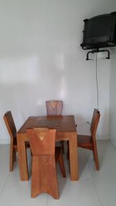 Hosteria San Vicente, Hostels  Guaillabamba - big - 9