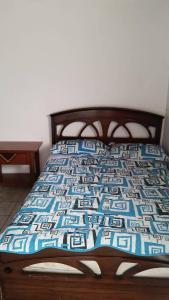 Hosteria San Vicente, Hostels  Guaillabamba - big - 10