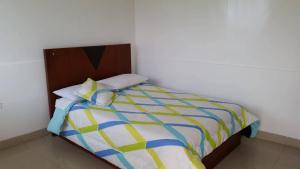 Hosteria San Vicente, Hostely  Guaillabamba - big - 36