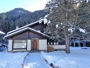 Chalet Bruyère - Accommodation - Morgins