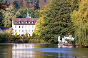 Hotel Pfälzer Wald - Erlenbach