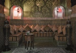Royal Mansour Marrakech (6 of 43)