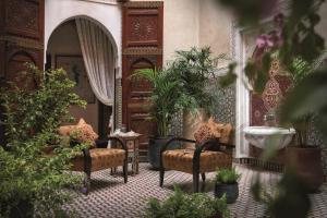 Royal Mansour Marrakech (12 of 43)