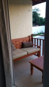 Solar Agua Apartamentos, Апартаменты  Пипа - big - 4