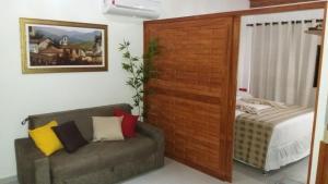Solar Agua Apartamentos, Апартаменты  Пипа - big - 10
