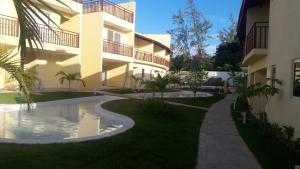 Solar Agua Apartamentos, Апартаменты  Пипа - big - 12