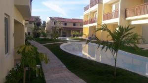 Solar Agua Apartamentos, Апартаменты  Пипа - big - 13