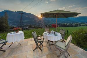 Pension Hinterseer - Hotel - Kitzbühel