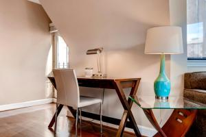 Bluebird Suites at Garrison Square, Apartments  Boston - big - 33