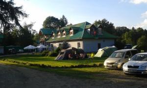 Osrodek Wypoczynkowy&Restauracja Latarnia Wagabundy