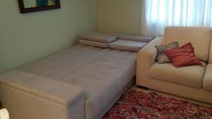 Apartamento 01 dormitório no Centro de Gramado, Апартаменты  Грамаду - big - 31