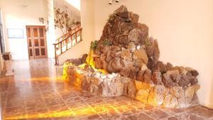 Villas de Atitlan, Комплексы для отдыха с коттеджами/бунгало  Серро-де-Оро - big - 257