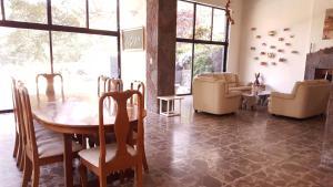 Villas de Atitlan, Комплексы для отдыха с коттеджами/бунгало  Серро-де-Оро - big - 256
