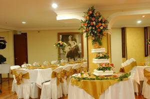 Hotel Fernando Plaza, Hotels  Pasto - big - 36