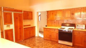 Villas de Atitlan, Комплексы для отдыха с коттеджами/бунгало  Серро-де-Оро - big - 255
