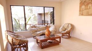 Villas de Atitlan, Комплексы для отдыха с коттеджами/бунгало  Серро-де-Оро - big - 254