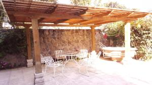 Villas de Atitlan, Комплексы для отдыха с коттеджами/бунгало  Серро-де-Оро - big - 250
