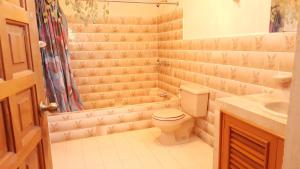 Villas de Atitlan, Комплексы для отдыха с коттеджами/бунгало  Серро-де-Оро - big - 248