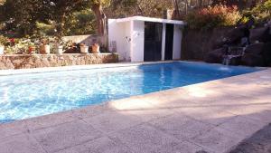 Villas de Atitlan, Комплексы для отдыха с коттеджами/бунгало  Серро-де-Оро - big - 244