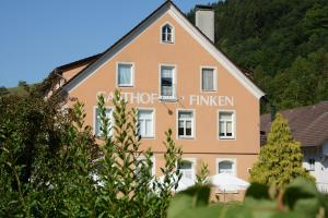 Gasthaus Finken - Kutt