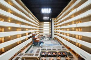 obrázek - DoubleTree by Hilton Fresno Convention Center