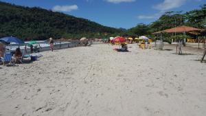 Chales Mata Atlantica De Ubatuba