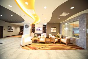 Wyndham Garden Edmonton Airport - Hotel - Leduc