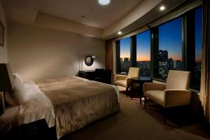 Park Hotel Tokyo (14 of 136)