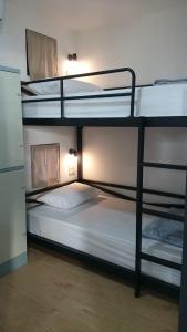 Na-tub Hostel, Hostelek  Bantaj - big - 33