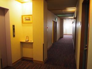 Hotel Asafuji, Hotels  Fujikawaguchiko - big - 39