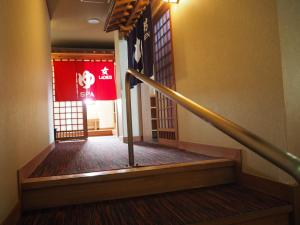 Hotel Asafuji, Hotels  Fujikawaguchiko - big - 38