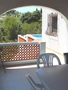 Villa Amistad, Vily  Orba - big - 14