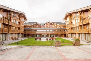 Pirin Golf&Country Club Apartment Complex - Hotel - Bansko