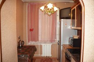 Apartment on Surgutskoye Shosse - Yermakova I.