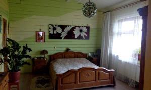 Apartment on alekseeva 2