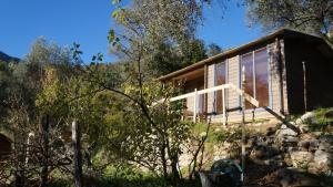 Accommodation in Gorbio