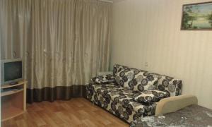 Apartment on Pobedy - Bukharinskiy