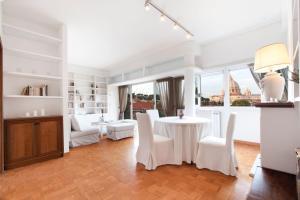 Ludovica Apartment, Apartments  Rome - big - 20