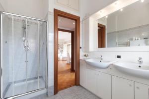 Ludovica Apartment, Apartments  Rome - big - 25