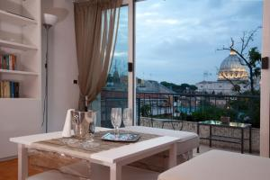 Ludovica Apartment, Appartamenti  Roma - big - 1
