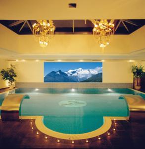 Loftsuite Hotel Saas - Saas Almagell