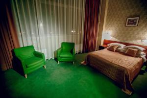 Hotel Novaya Krepost - Mazul'
