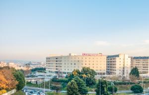 Hotel Mercure Porto Gaia, Szállodák  Vila Nova de Gaia - big - 67