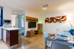 Suites Apartamento 18, Las Palmas de Gran Canaria