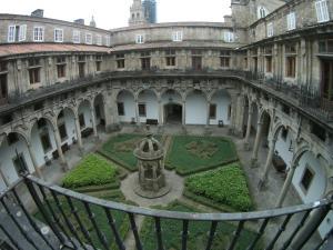 Parador de Santiago de Compostela (23 of 62)
