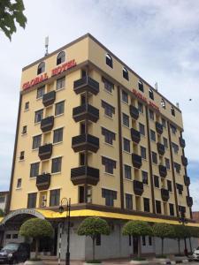 Auberges de jeunesse - Global Hotel Labuan