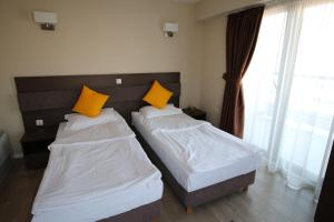 Opera House Hotel, Hotels  Skopje - big - 51