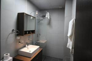 Opera House Hotel, Hotels  Skopje - big - 60