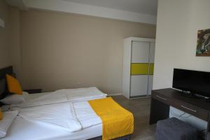 Opera House Hotel, Hotels  Skopje - big - 47